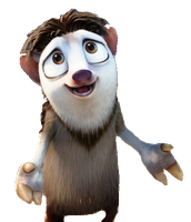 Free download of Ice Age High Quality PNG