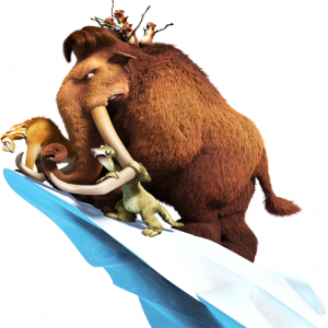 Download for free Ice Age PNG Icon