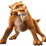 Grab and download Ice Age PNG