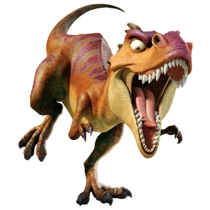 Free download of Ice Age Icon