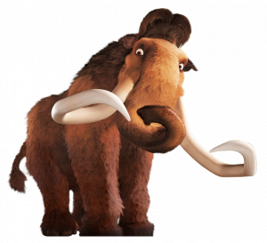 Now you can download Ice Age PNG in High Resolution