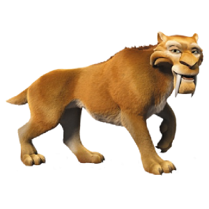 Download this high resolution Ice Age PNG Picture