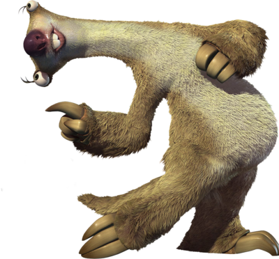 Now you can download Ice Age Icon PNG