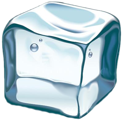 Download and use Ice PNG Picture