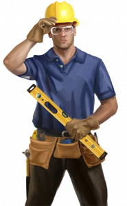 Best free Industrail Workers And Engineers PNG Image Without Background