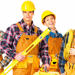 Download this high resolution Industrail Workers And Engineers PNG Picture