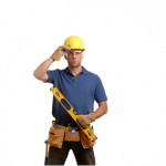Download this high resolution Industrail Workers And Engineers PNG Image