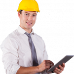 Free download of Industrail Workers And Engineers PNG Picture