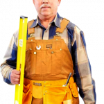 Best free Industrail Workers And Engineers Transparent PNG File
