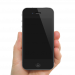 Download and use Iphone Apple PNG Icon