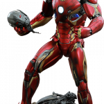 Now you can download Ironman PNG Picture