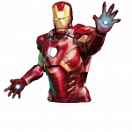 Free download of Ironman High Quality PNG