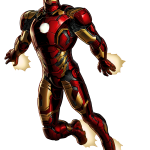 Download and use Ironman Icon