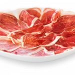 Download and use Jamon PNG in High Resolution