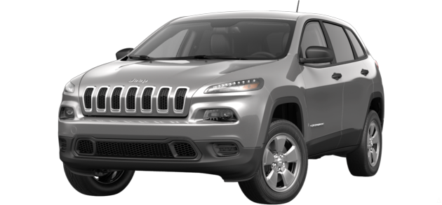 Free download of Jeep Transparent PNG File