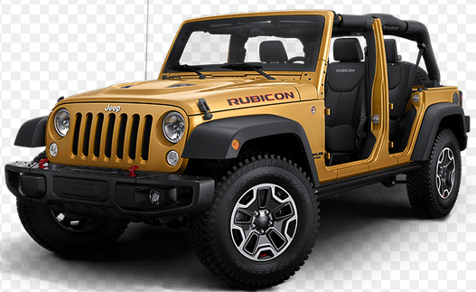 Free download of Jeep Icon PNG