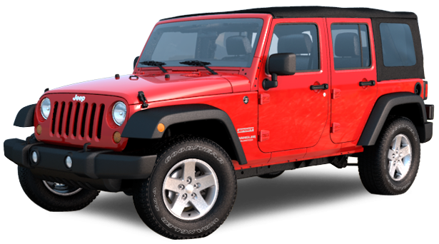 Download and use Jeep PNG Picture