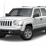 Free download of Jeep Icon