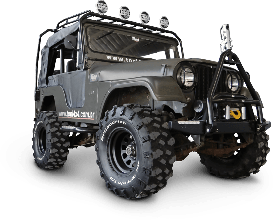 Download for free Jeep In PNG