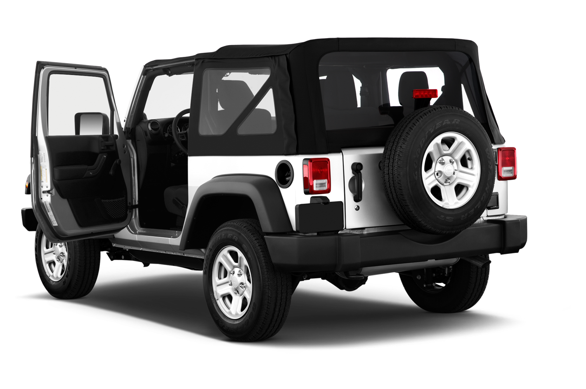 Download this high resolution Jeep Transparent PNG Image