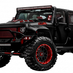 Best free Jeep Transparent PNG Image