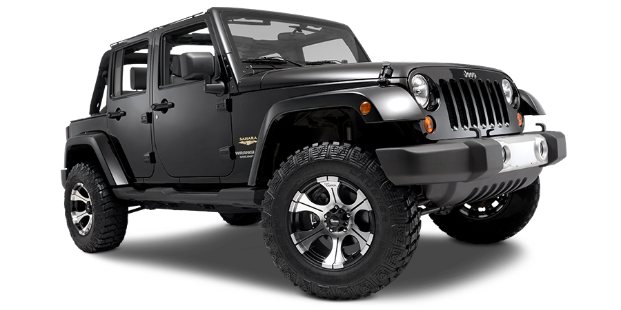 Grab and download Jeep Transparent PNG File