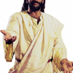 Now you can download Jesus Christ PNG Image Without Background