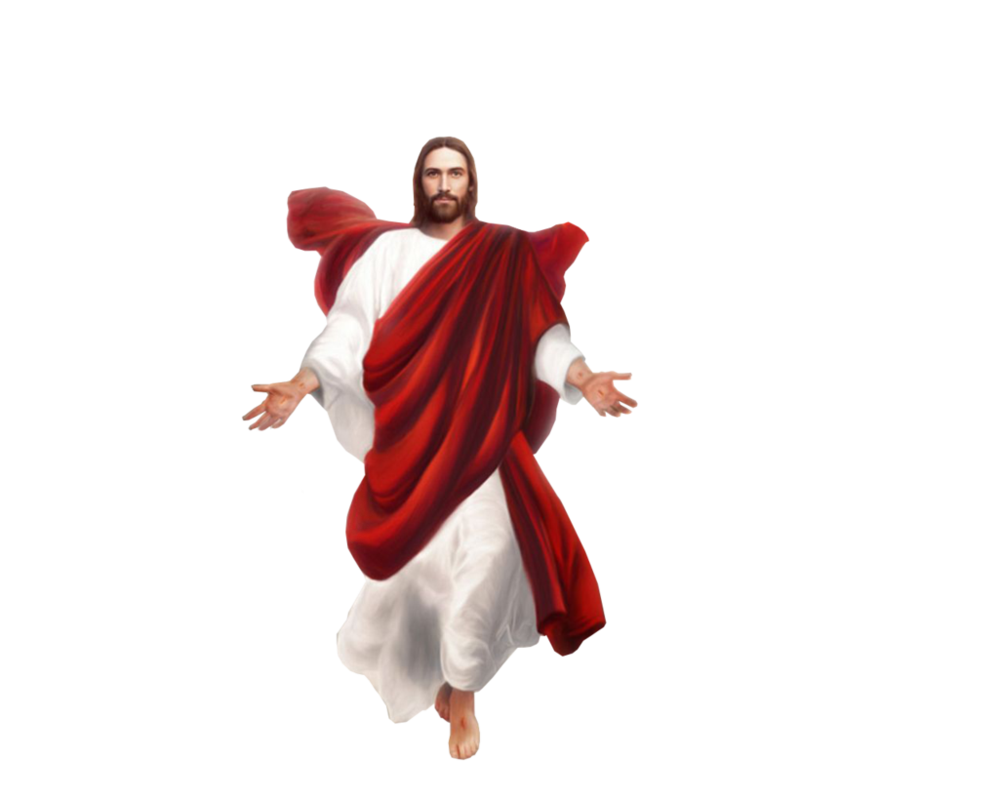 Download this high resolution Jesus Christ PNG Picture