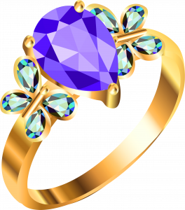 Download and use Jewelry PNG Icon
