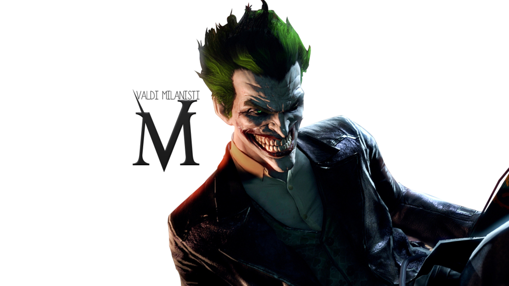 Download and use Joker Icon Clipart