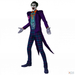 Download for free Joker In PNG
