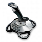 Download and use Joystick
