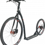 Free download of Kick Scooter Transparent PNG File