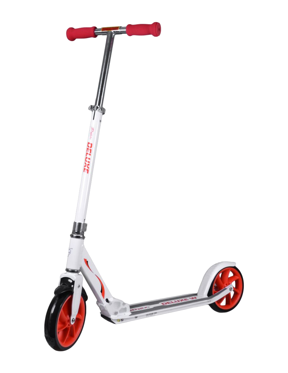 Download and use Kick Scooter PNG Image
