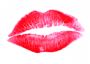 Download and use Kiss  PNG Clipart