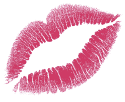 Download for free Kiss Transparent PNG File