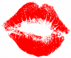 Now you can download Kiss  PNG Clipart