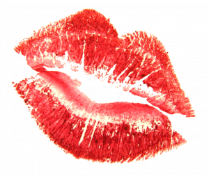 Download for free Kiss  PNG Clipart