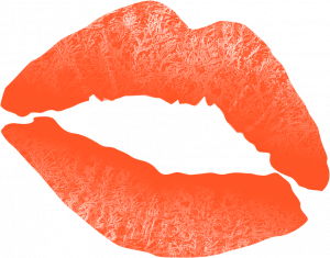 Download and use Kiss Icon Clipart