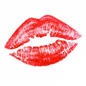 Best free Kiss High Quality PNG