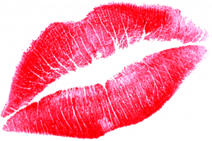 Best free Kiss  PNG Clipart
