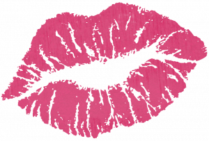 Grab and download Kiss Transparent PNG Image