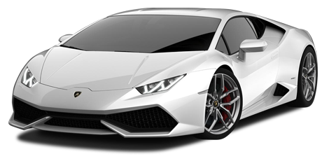 Download and use Lamborghini PNG in High Resolution
