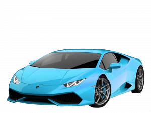 Download and use Lamborghini Icon PNG