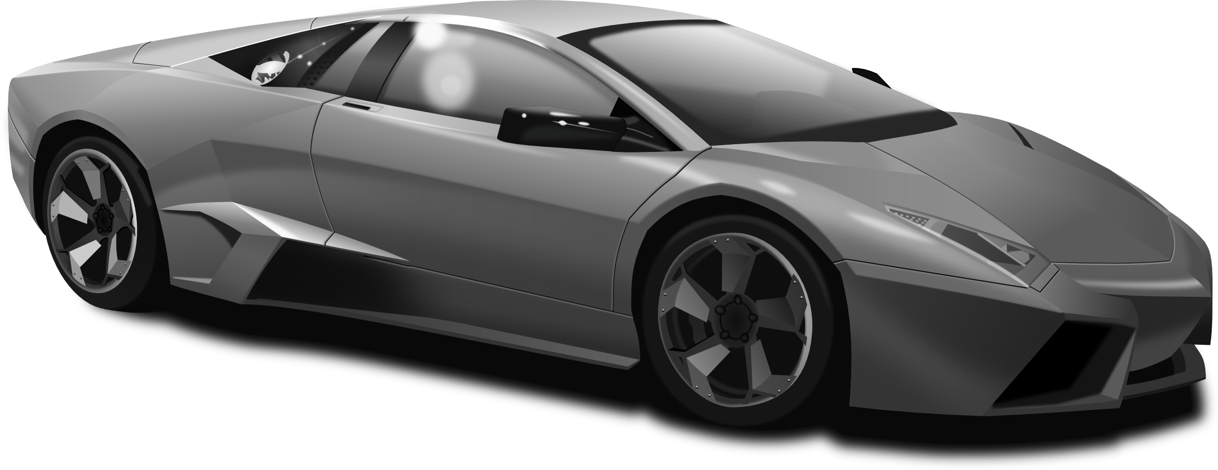 Now you can download Lamborghini Transparent PNG File