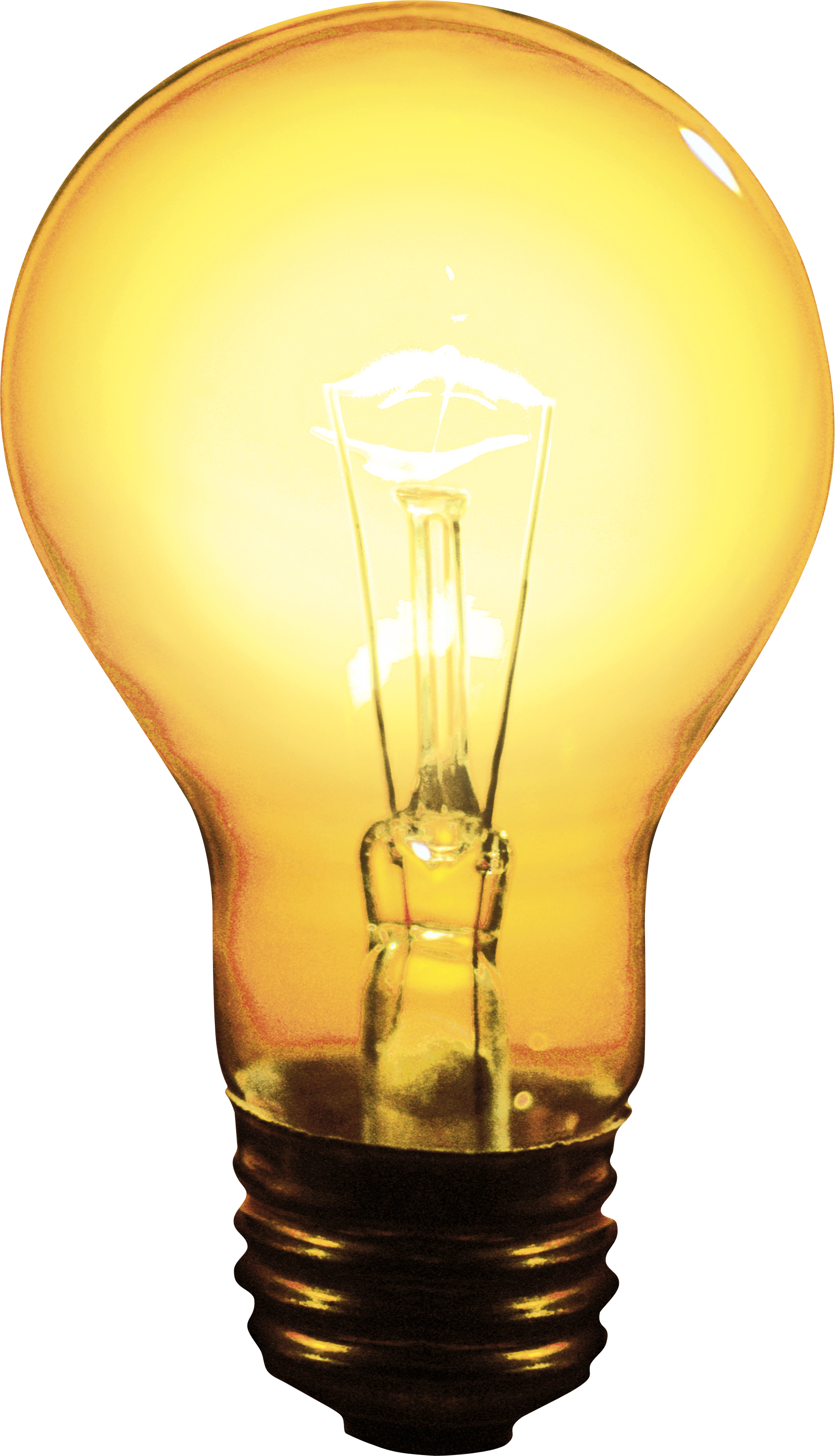 Lamp Transparent PNG Image | Web Icons PNG for Yellow Lamp Png  183qdu