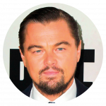 Now you can download Leonardo Dicaprio  PNG Clipart