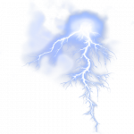 Best free Lightning In PNG