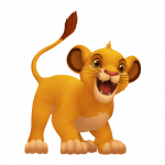 Grab and download Lion King In PNG