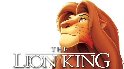 Download and use Lion King Transparent PNG Image
